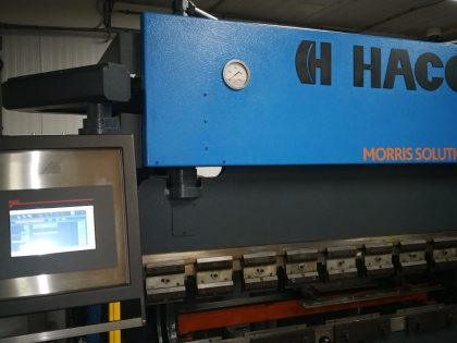 HACO CNC professional upgrade and retrofit