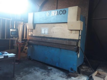 Affordable solutions and better performance with your trusted old press brake or guillotine shear